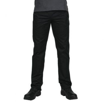 le tailleur vente en ligne vetements restauration hotellerie pantalon de cuisine homme mistral noir pantalon mistral 2