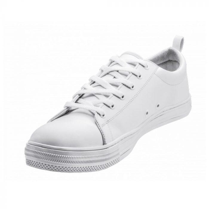 le tailleur vente en ligne vetements restauration hotellerie sneakers summit blancs chaussures summit