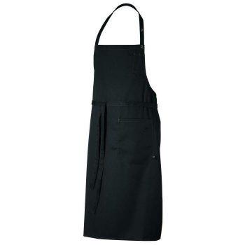 le tailleur vente en ligne vetements restauration hotellerie tablier de cuisine dax noir dax noir