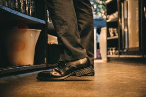le tailleur vente en ligne vetements restauration hotellerie accueil chaussures hotellerie
