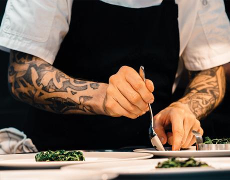 le tailleur vente en ligne vetements restauration hotellerie accueil test tablier restauration