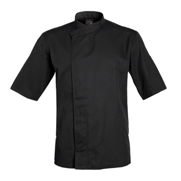 le tailleur vente en ligne vetements restauration hotellerie veste de cuisine homme tokyo noire mc le tailleur vente en ligne vetements restauration hotellerie p vface 46