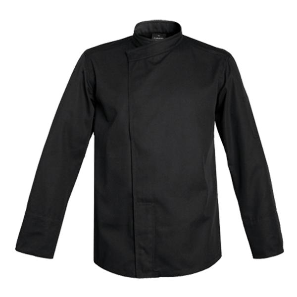 le tailleur vente en ligne vetements restauration hotellerie veste de cuisine homme tokyo noire ml le tailleur vente en ligne vetements restauration hotellerie p vface 44